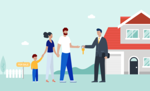 Finding and Choosing a Real Estate Agent